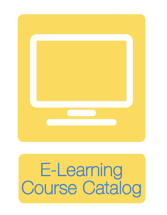 E-Learning Yellow Icon.png